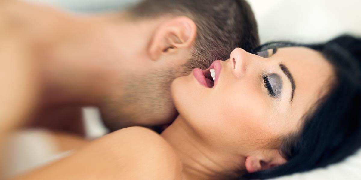 Comment les gars font l'orgasme