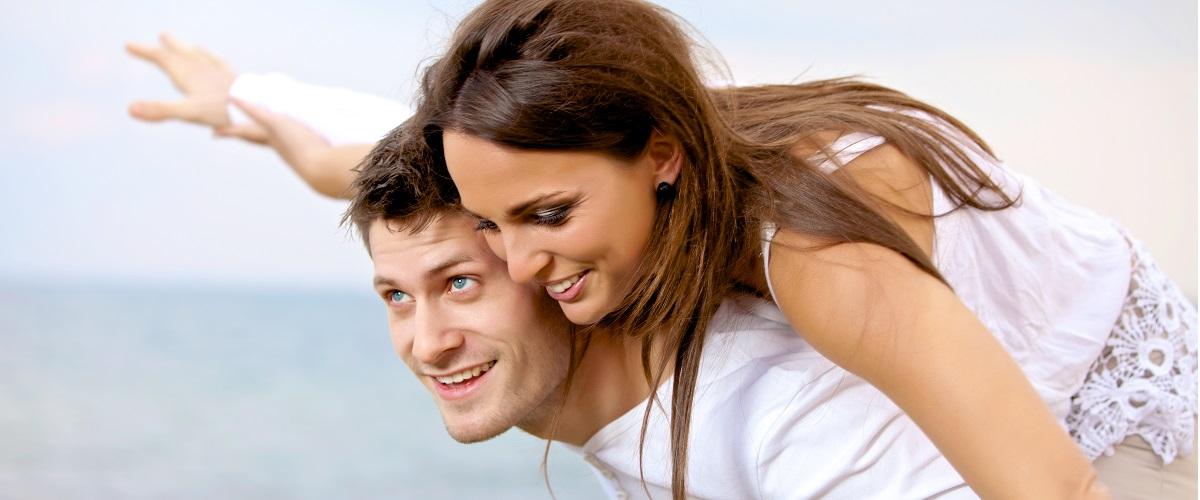6 choses que toutes les femmes recherchent chez les hommes