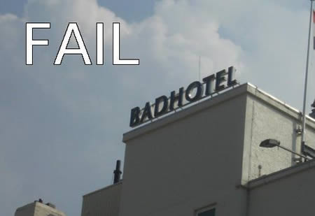 What are some of the funniest hotel or hospitality jokes ...