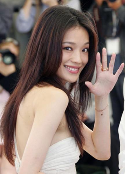 Shu Qi film porno gros noir queues putain de cul