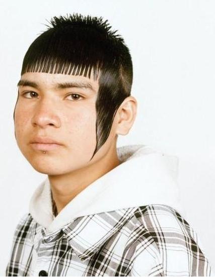 20 coupes de cheveux horribles vraiment horribles adg