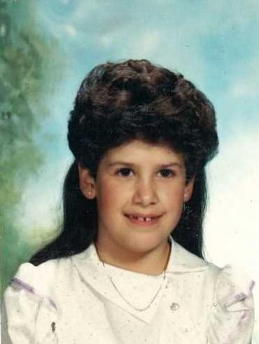 Coupe de cheveux femme horrible