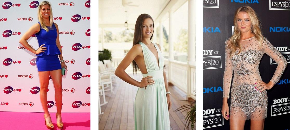 Top 10 des plus belles joueuses de tennis adg - Top 10 des cuisinistes ...