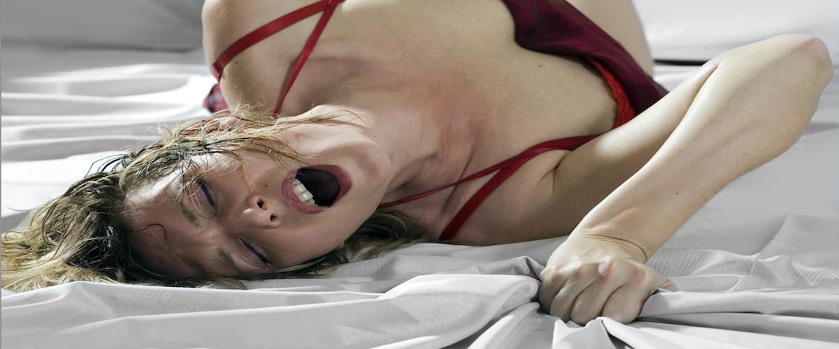 Les femmes obtiennent un orgasme