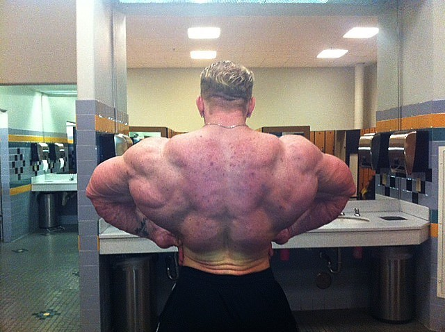 trent anabolic steroid