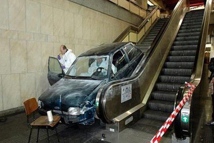 rever de voir un accident de voiture – inspiration voitures