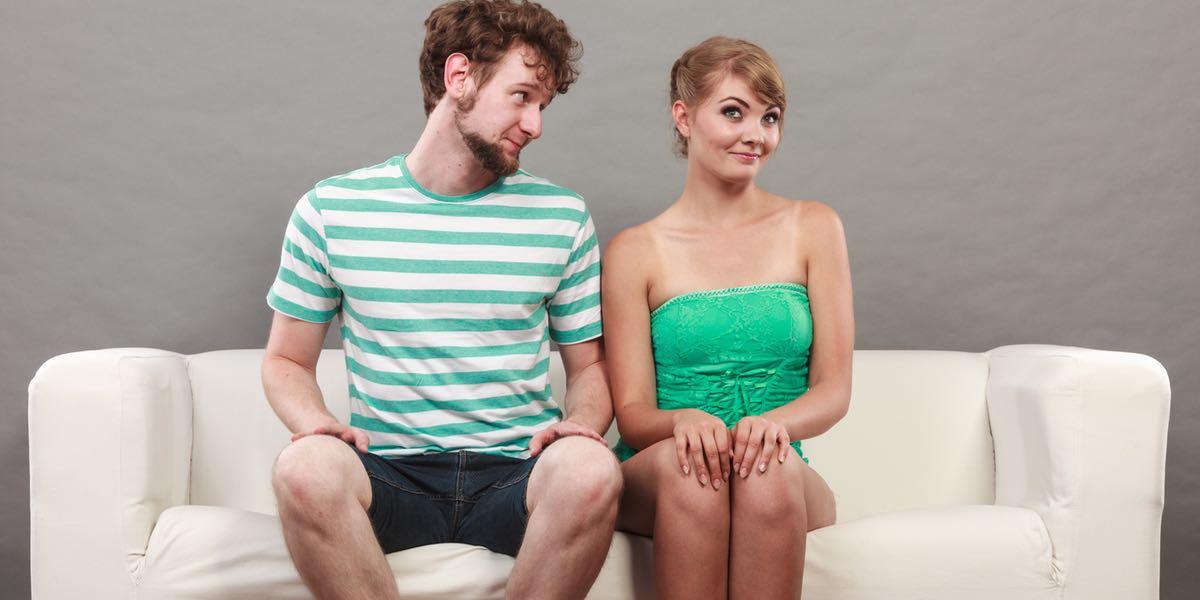 Les 10 choses les plus bizarres que tous les gars font sans même le savoir,  selon les filles eeae3b4d88c2