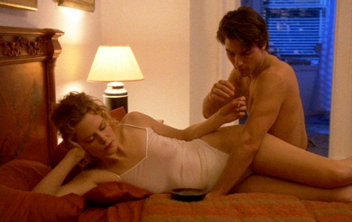 Scènes de célébrités nues à venir