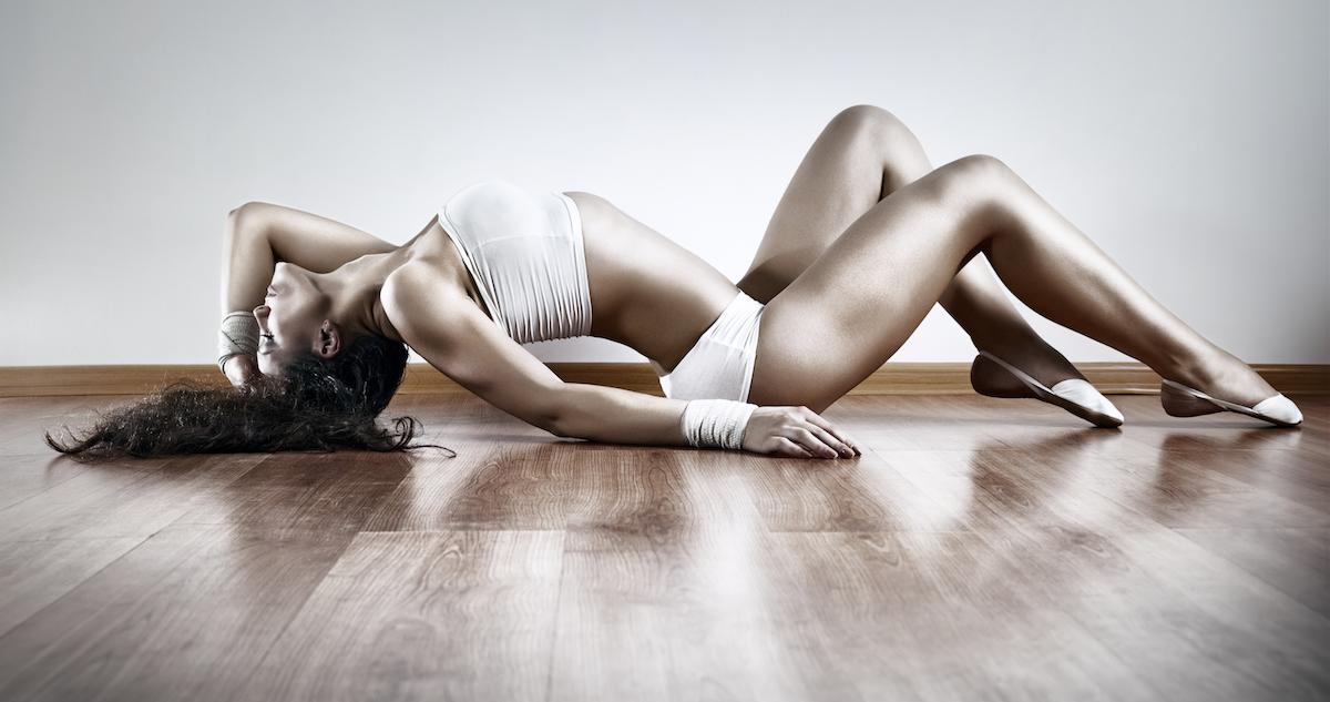 Positions sexuelles pour blessures au dos