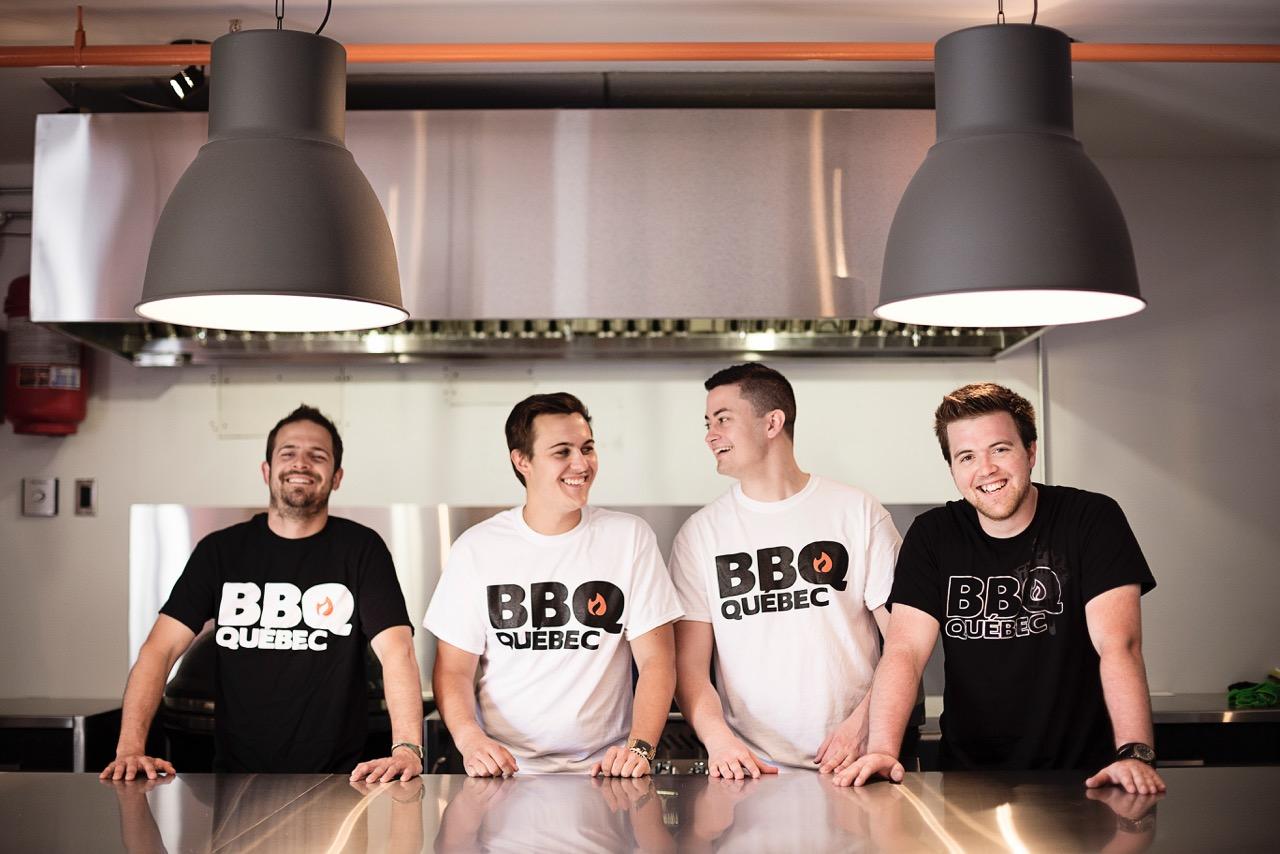 barbecue quebec