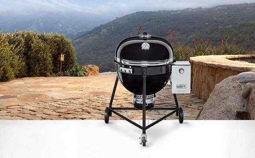 Bbq qu bec comment choisir son barbecue adg for Quel barbecue charbon choisir