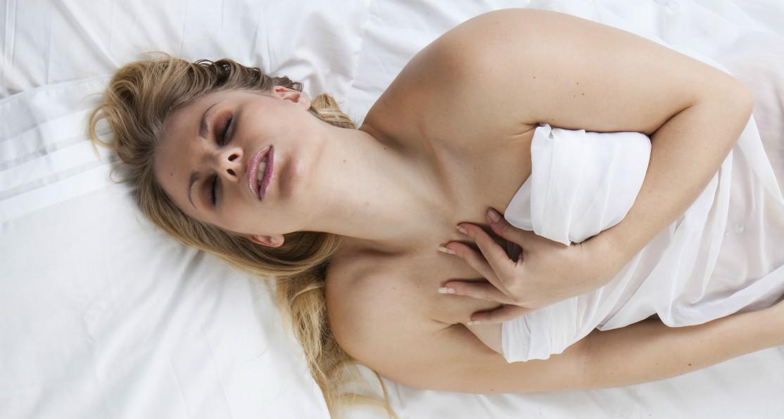 Sexo : les positions qui rendent fou votre homme - Top Sant