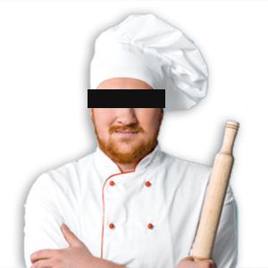 Jeff  Le Chef