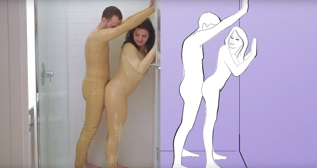 Lesbeion soft porn