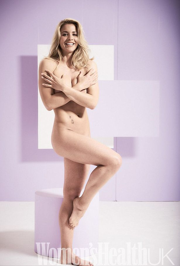 amy ackers fake nude