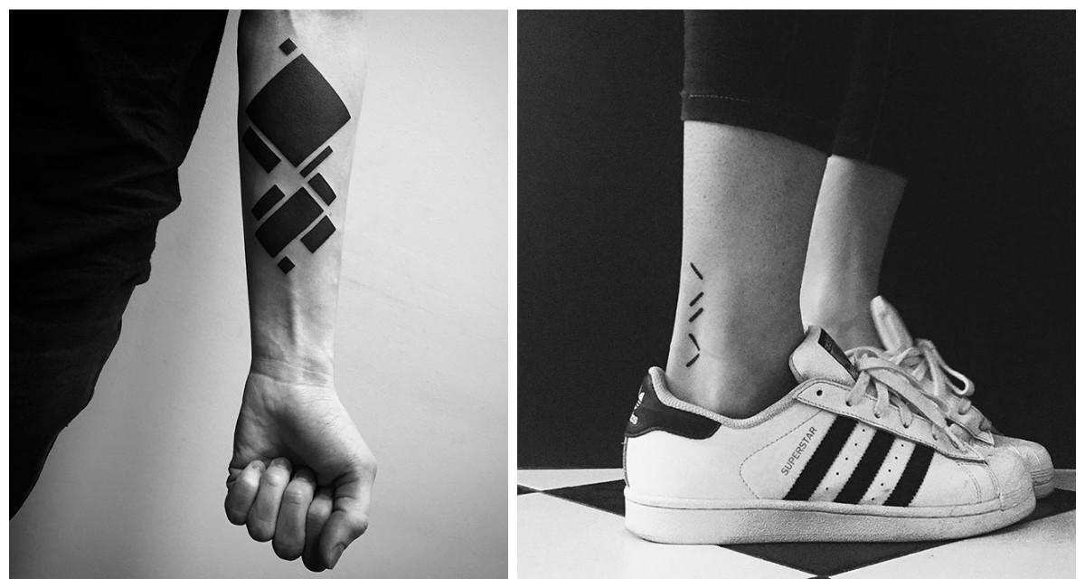 1Er Tatouage 15 idées de tatouages à considérer sérieusement pour un 1er tatouage