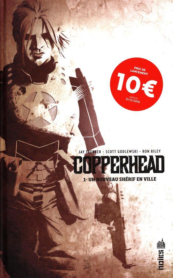 copperhead 01 critique comics adg. Black Bedroom Furniture Sets. Home Design Ideas