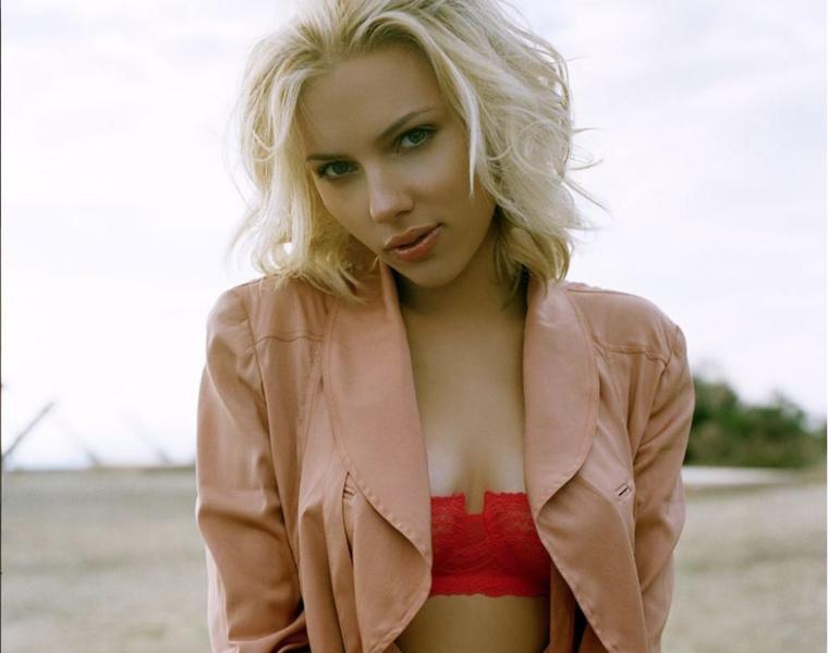 Les 10 plus belles actrices de films adultes adg - Scarlett prenom ...