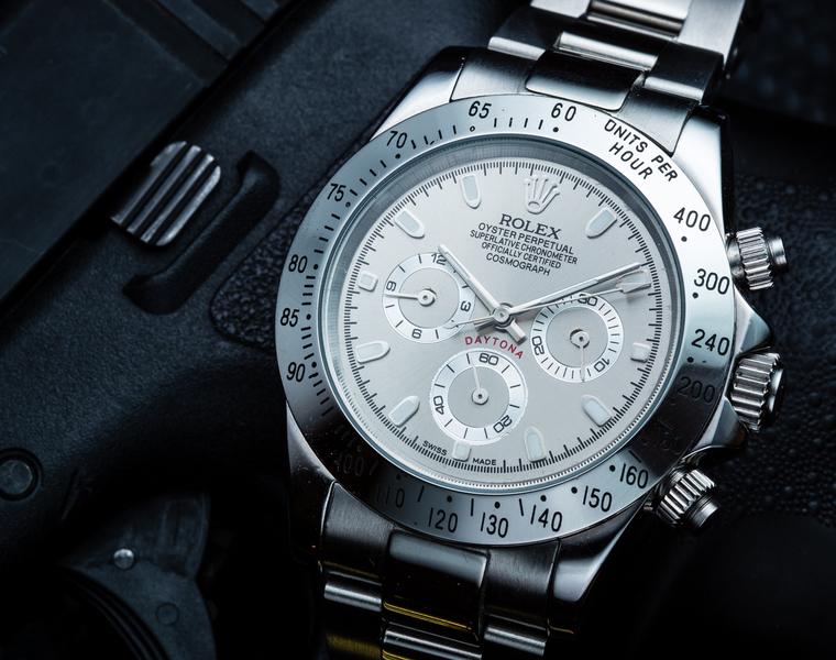 038fc1e5f2757 Horlogerie et Formule 1: tout roule pour les montres de luxe