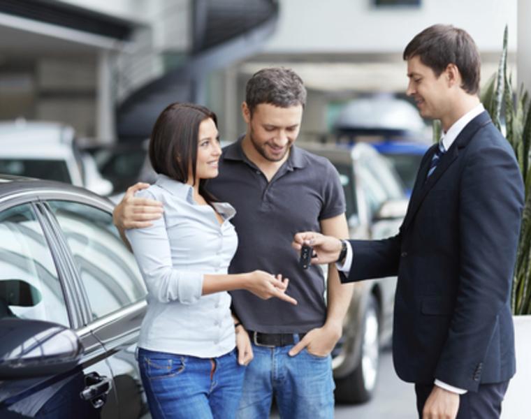 achat voiture concessionnaire