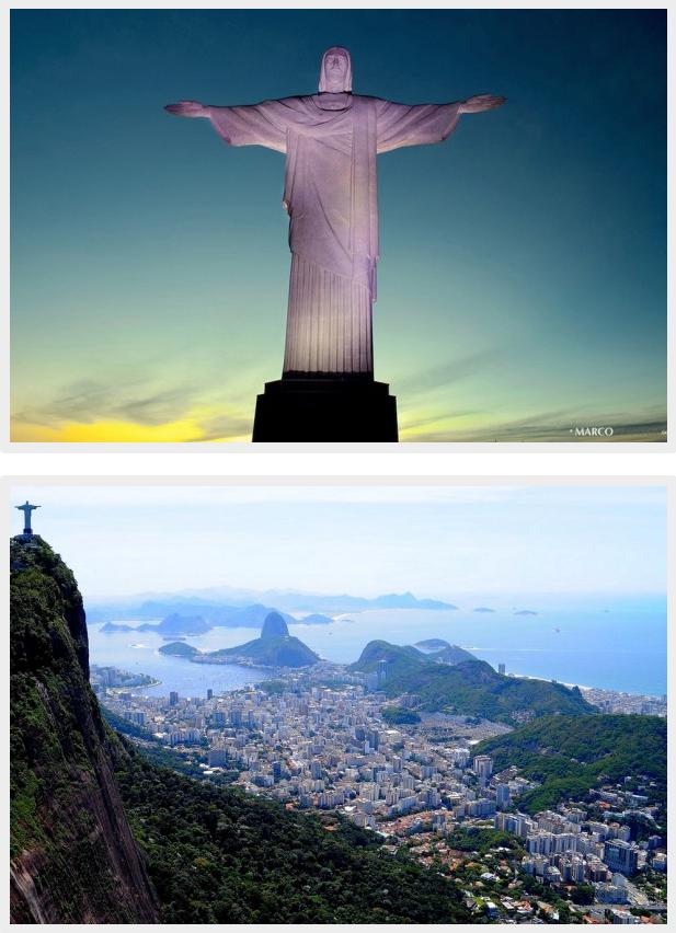 Monuments les plus connus dans le monde adg for Les monuments les plus connus