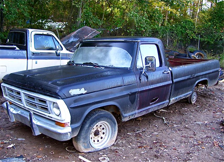 15 Camions Abandonn 233 S 224 Vendre Adg