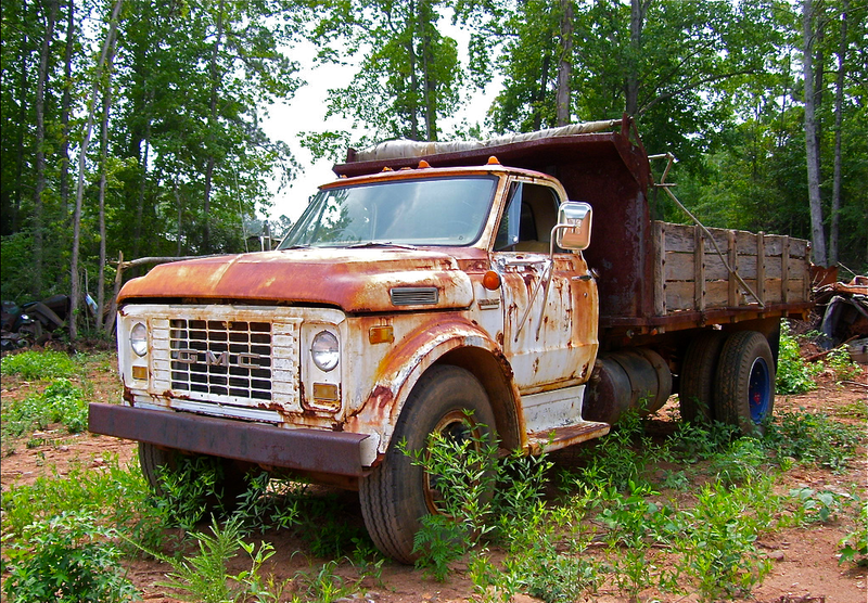 vieux camion renault a vendre camion fourgon renault c hydraucureur. Black Bedroom Furniture Sets. Home Design Ideas