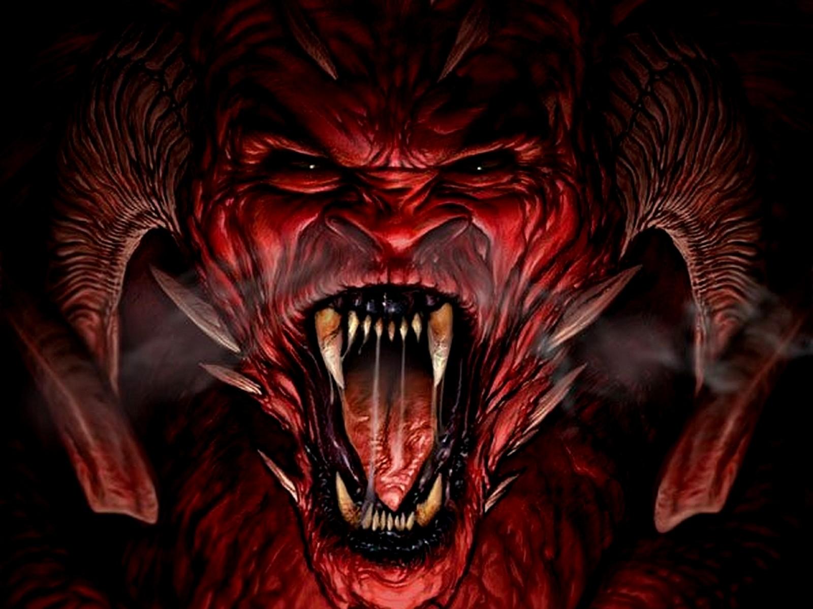 Objet de Specialisation Demon