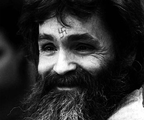charles manson and adlof hitler Charles manson once said that adolf hitler was a tuned in dude who tried to level the karma of the jews photographs of charles manson with his beard shaved showed him to somewhat physically resemble the nazi propaganda minister josef goebbels.