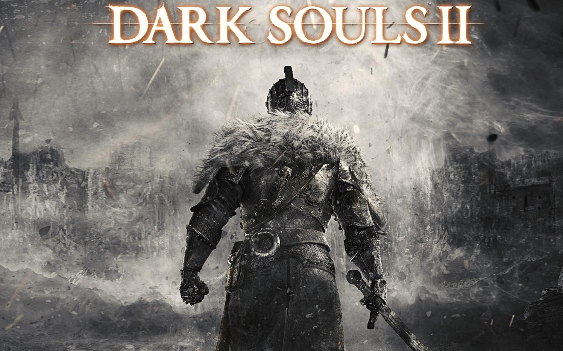 Dark Souls II : Critique D'un Jeu Très Difficile