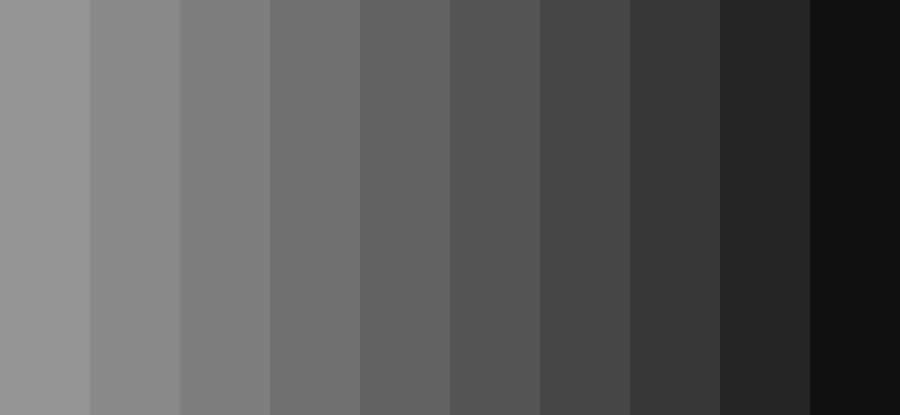 Bien vivre les 5000 nuances de gris adg - Differente teinte de gris ...