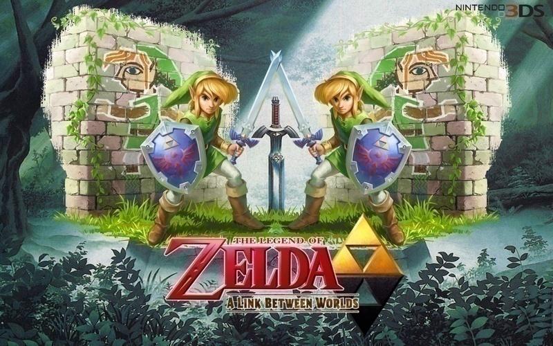 venez jouer avec link et zelda montral - Link Et Zelda