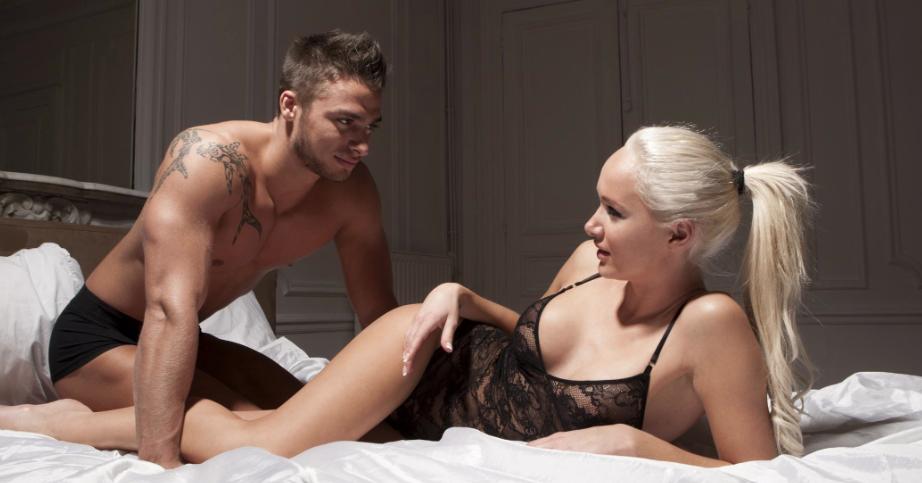 Sexe avec des hommes schlong